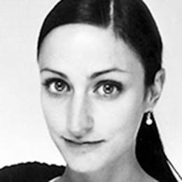 Portrait von  Lila Ribi