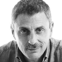 Portrait de Marcel Schüpbach