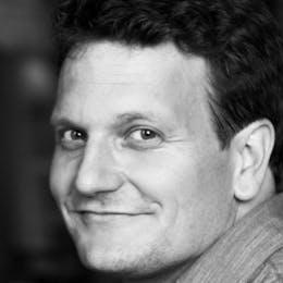 Portrait von  Marc Wolfensberger