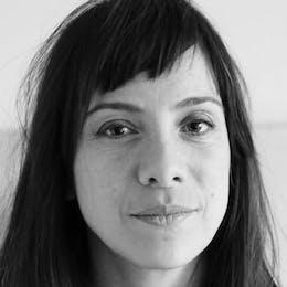 Portrait von  Iliana Estañol