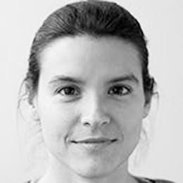 Portrait von  Franziska Schläpfer