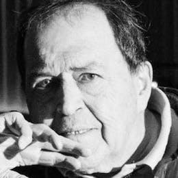Portrait von  Jean-Louis Roy