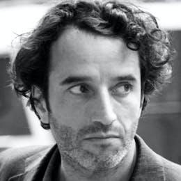 Portrait de Bruno Todeschini