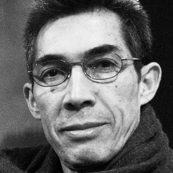 Portrait de Jesús Pérez