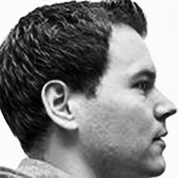 Portrait von  Dirk Koy