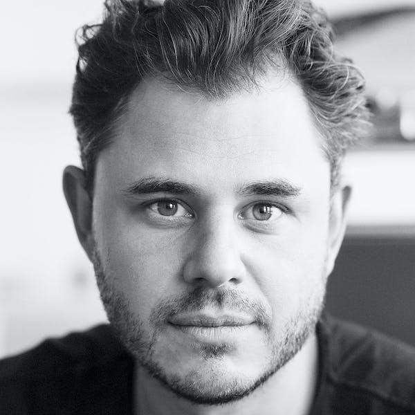 Portrait de Christian Johannes Koch