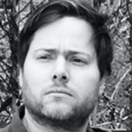 Portrait von  Milo Rau