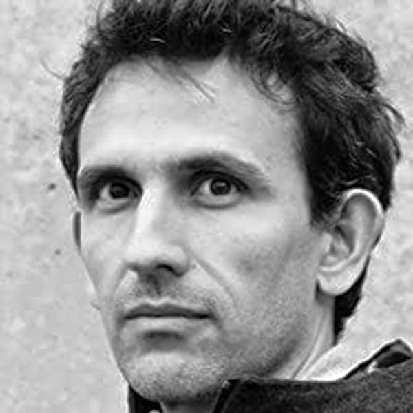 Portrait von  Michelangelo Frammartino