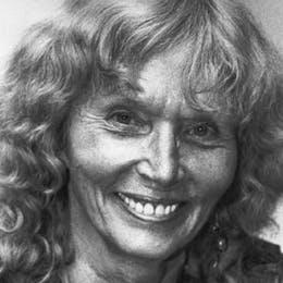 Portrait von  Isa Hesse-Rabinovitch