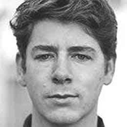 Portrait von  Jan-Eric Mack