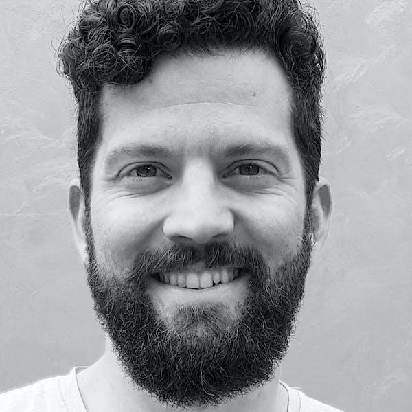 Portrait von  Sean Wirz