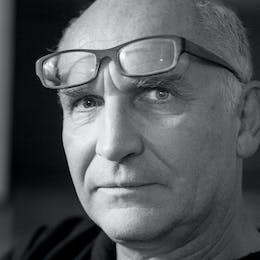 Portrait von  Thomas Krempke