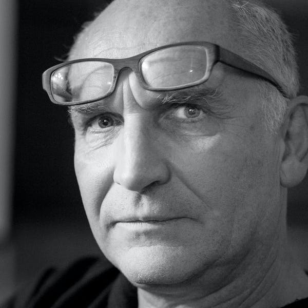 Portrait de Thomas Krempke
