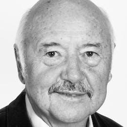 Portrait von  Karl Saurer