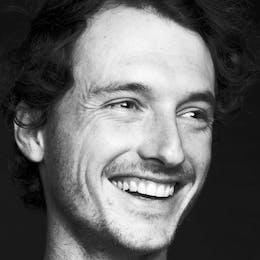 Portrait de Felix Hergert