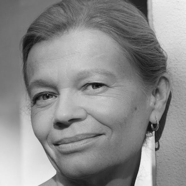 Portrait de Heidi Specogna