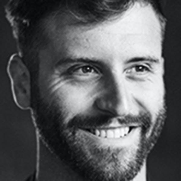 Portrait de Diego Hauenstein