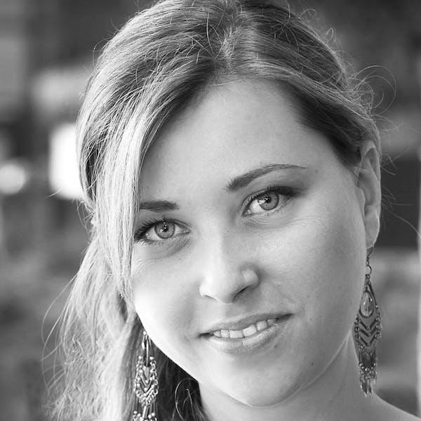 Portrait von  Maria Brendle