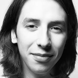 Portrait von  Alan Sahin
