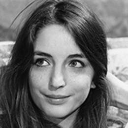 Portrait von  Christine Pascal