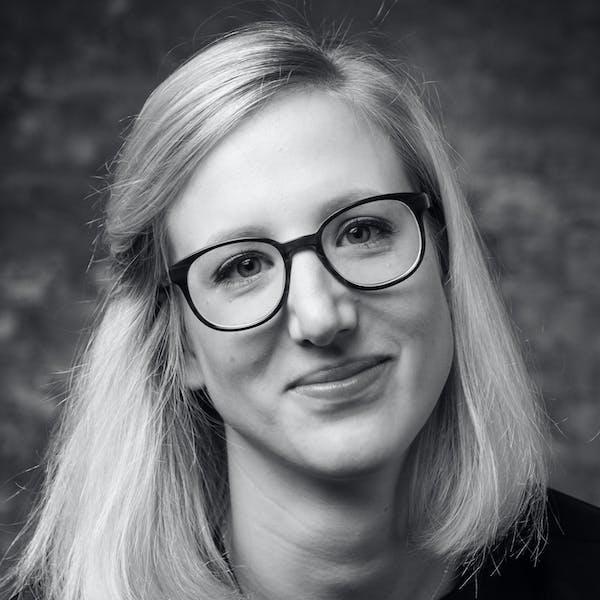 Portrait von  Manuela Rüegg