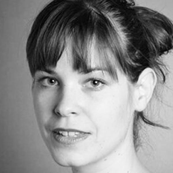 Portrait von  Viviane Andereggen