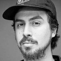 Portrait von  Daniel Best Arias