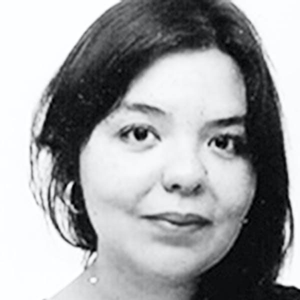 Portrait von  Veronica L. Montaño