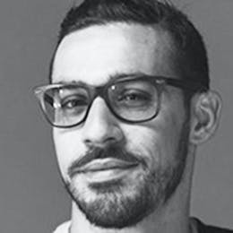 Portrait von  Karim Sayad