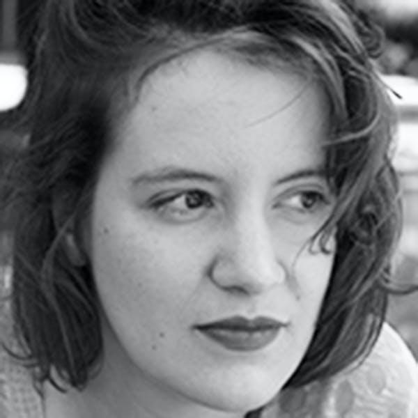 Portrait von  Lora Mure-Ravaud
