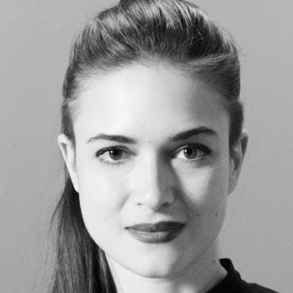 Portrait von  Luisa Ricar