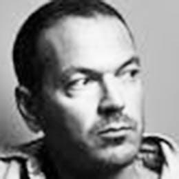 Portrait de Jean-Stéphane Bron