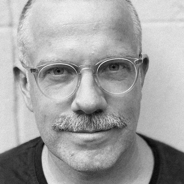 Portrait von  Marc Raymond Wilkins