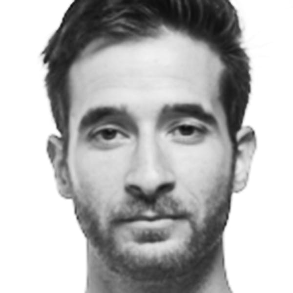 Portrait von  Raphaël Meyer