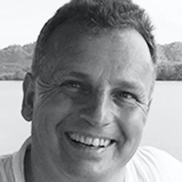 Portrait von  Benoît Lange