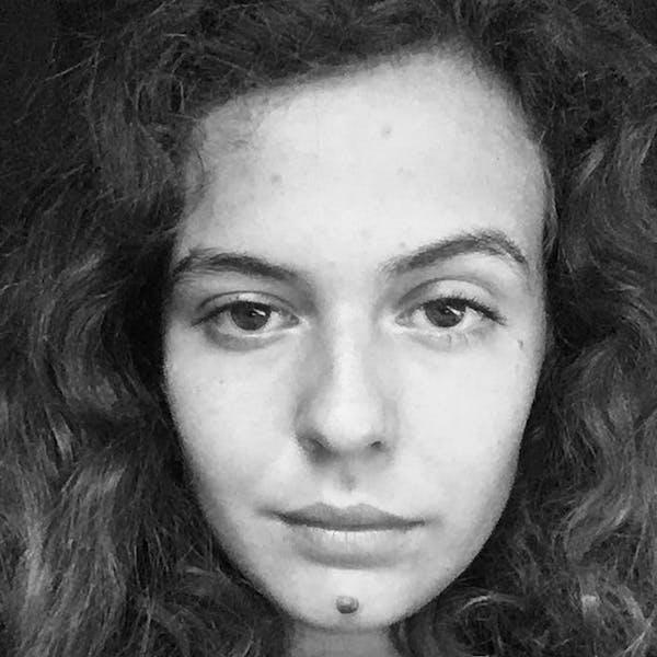 Portrait von  Jelena Vujovic