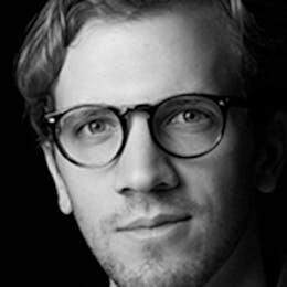 Portrait von  Maxime Pillonel