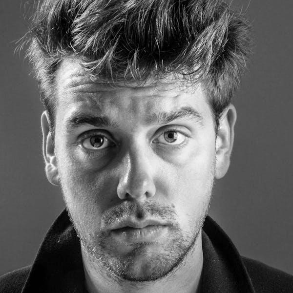 Portrait von  Matteo Born