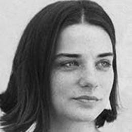 Portrait von  Agnese Làposi