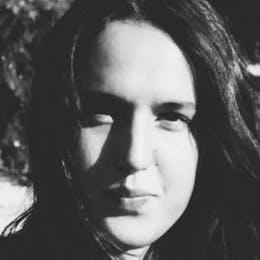 Portrait von  Dea Gjinovci