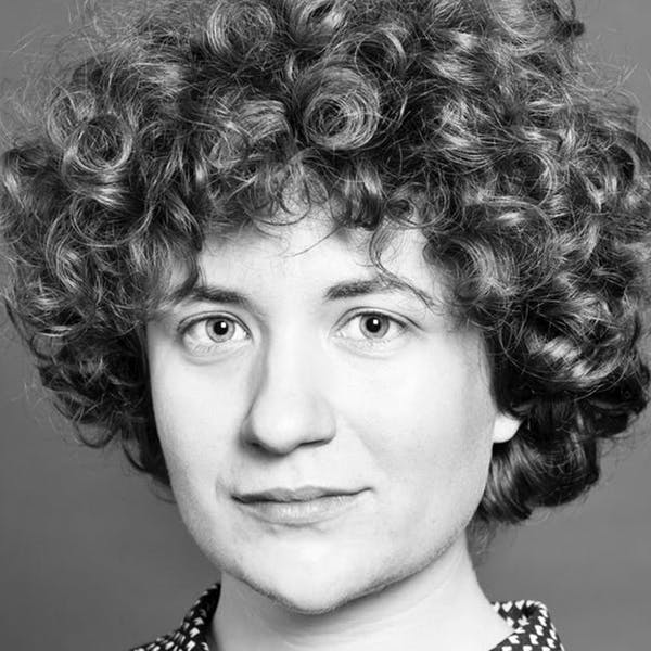 Portrait von  Kezia Zurbrügg