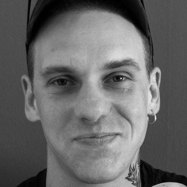 Portrait de Kilian Vilim