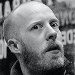 Portrait von  Simon Krebs