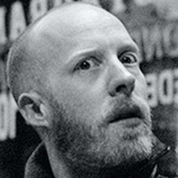 Portrait de Simon Krebs