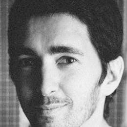 Portrait von  Dejan Barac