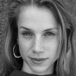 Portrait von  Natascha Vavrina