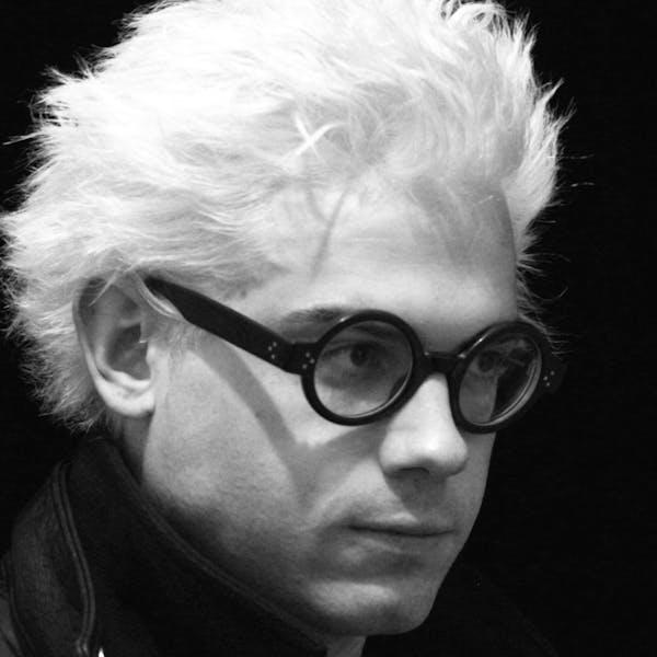 Portrait von  Henri Marbacher