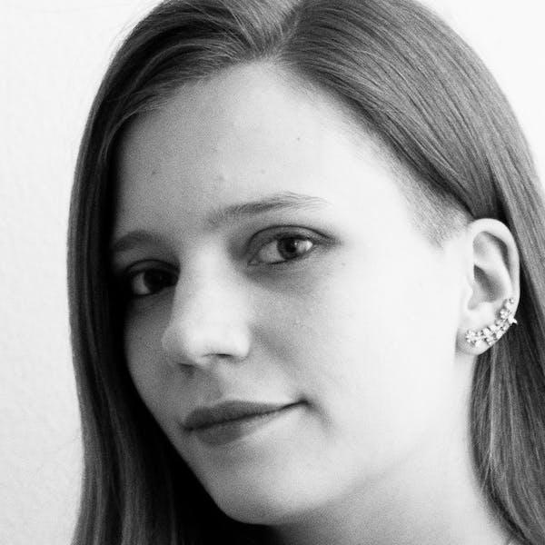 Portrait von  Morgane Frund