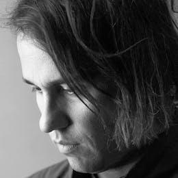 Portrait de Julien Chavaillaz