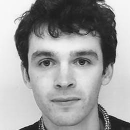 Portrait von  Paul Choquet
